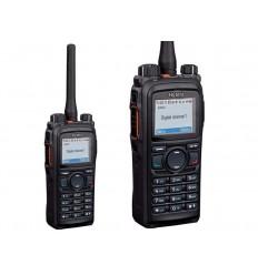 Hytera PD-785-G GPS