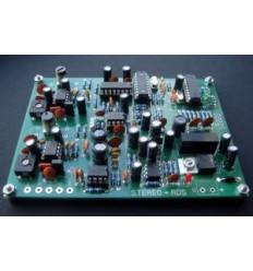 Stereo RDS encoder HQ