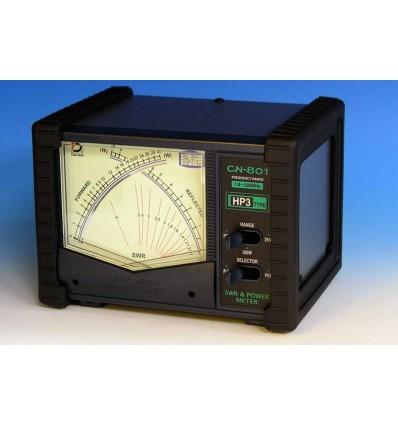 CN-801HP3 Frq.Range 1.8 t/m 200 Mhz