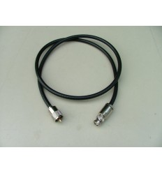 PL-BNC 7MM Kabel 100CM