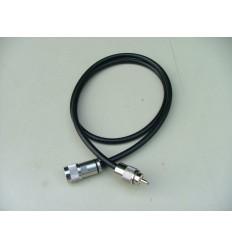 PL-N 7MM Kabel 50CM