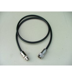 N-BNC 7MM Kabel 50CM