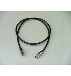 BNC-BNC 7MM Kabel 50CM