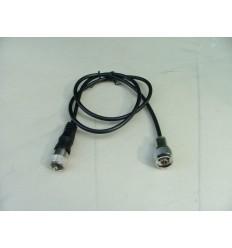 PL-N RG58 Kabel 50CM