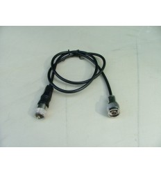 PL-N RG58 Kabel 100CM