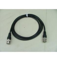 BNC-BNC RG58 Kabel 100CM
