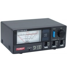SX-100 Freq. Range 1.6 t/m 60 MHz 3000W
