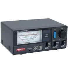 SX100 Freq. Range 1.6 t/m 60 MHz 3000W