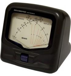 SX-40C Fq. Range 144-470 MHz