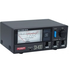 SX-400 Freq. Range 140 t/m 525 MHz