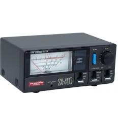 SX400 Freq. Range 140 t/m 525 MHz