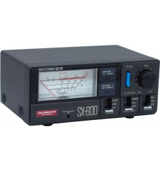 SX600 1.8-160 t/m 140 t/m 525 MHz