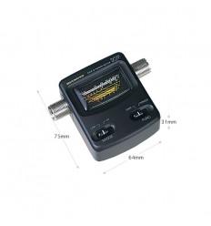 SX27P Freq. Range 140 MHz t/m 150 MHz - 430 MHz t/m 450 MHz.