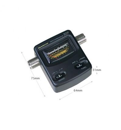 SX-27P Freq. Range 140 MHz t/m 150 MHz - 430 MHz t/m 450 MHz.