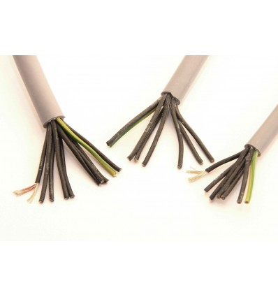 ROTATOR CABLE -8-
