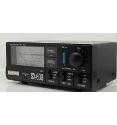 SX-600 (N) k-poFreq. Range 1.8 t/m 160 Mhz 140 t/m 525 MHz