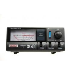 SX400 (k-po) Freq. Range 140 t/m 525 MHz