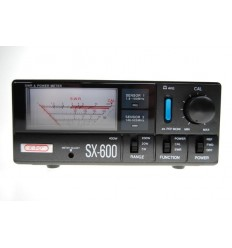 SX-600 (PL) (k-po) Freq. Range 1.8 t/m 160 Mhz 140 t/m 525 MHz