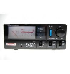 SX600 (PL) (k-po) Freq. Range 1.8 t/m 160 Mhz 140 t/m 525 MHz