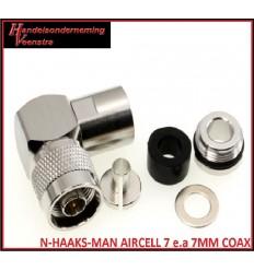 N-Haaks-Man Aircell 7 e.a