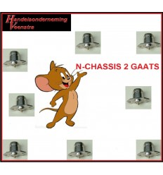 N-Chassis 2 gaats