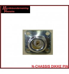 N-CHASSIS Dikke Pin