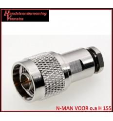 N-Man voor o.a H 155