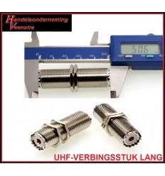 UHF-VERBINGSSTUK LANG