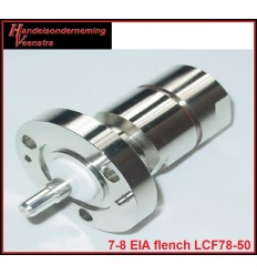 7-8 EIA flange LCF78-50