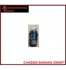 Chassis Banaan Black 30a