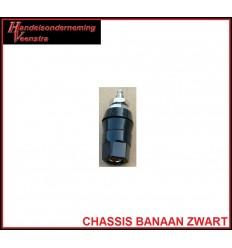 Chassis Banaan Zwart 30a