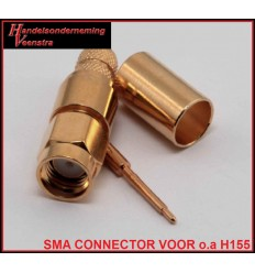 connector voor o.a H155