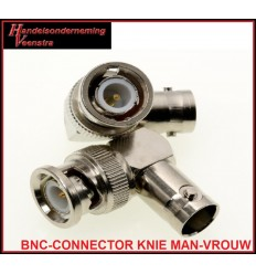BNC-CONNECTOR KNIE