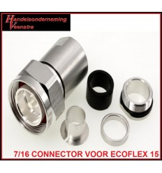 7-16-CONNECTOR ECO15
