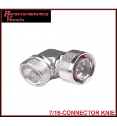 7-16-CONNECTOR RIGHT ANGLE