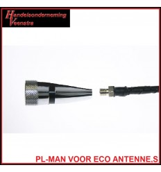 PL MAN – ECO ANTENNES