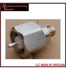 LC MAN-N VROUW