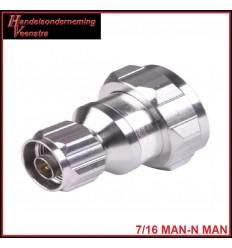 7/16 MAN - N MAN