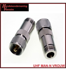UHF MAN-N VROUW