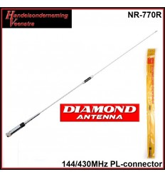 Dual band 2/70cm