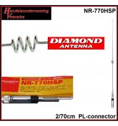 2/70cm PL-connector
