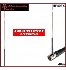 Mobiele antenne Hf band 40m.