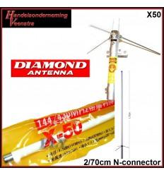 Diamond X 50