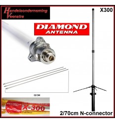 Diamond X300