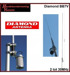 Diamond BB7V Hf Vertikal