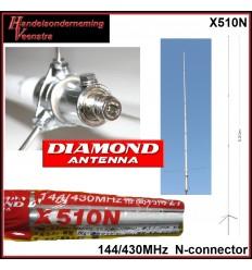 Diamond X510N