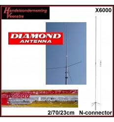 Diamond X6000