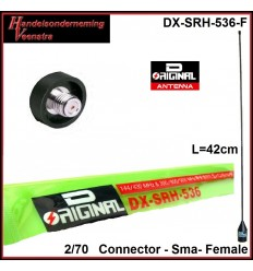 DX-SRH-536 Female