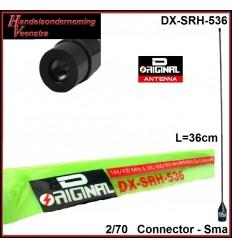 DX-SRH-536
