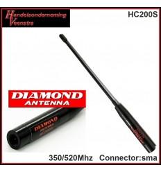 HC200S